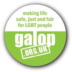 Galop LGBTQ+ support