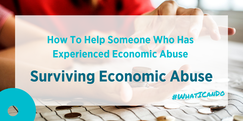 Surviving Economic Abuse